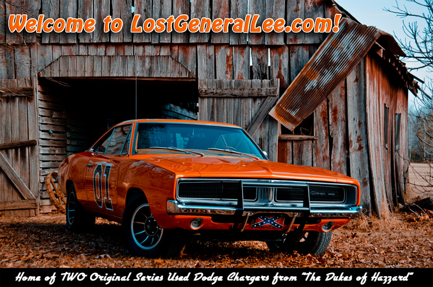 Welcome to Lostgenerallee.com